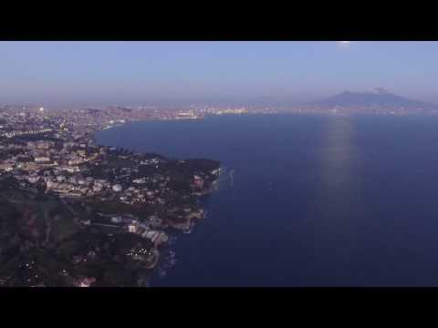 Marechiaro (Posillipo, Napoli) - DJI Phantom 3