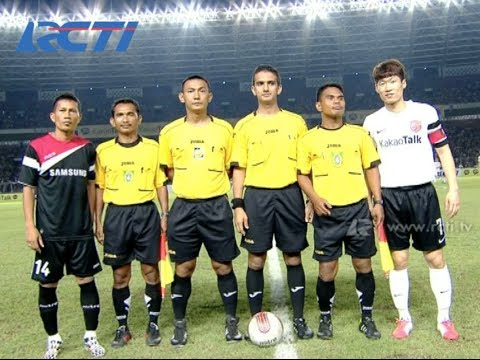 Asian Dream Cup 2014 Highlight - Indonesian All Star vs JS &