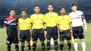 Asian Dream Cup 2014 Highlight - Indonesian All Star vs JS & Friends