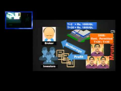 L2/P8: Saradha Chit Fund, Sahara-OFCD & NSEL Commodity Scams Explained