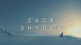 The Beauty Of Zack Snyder