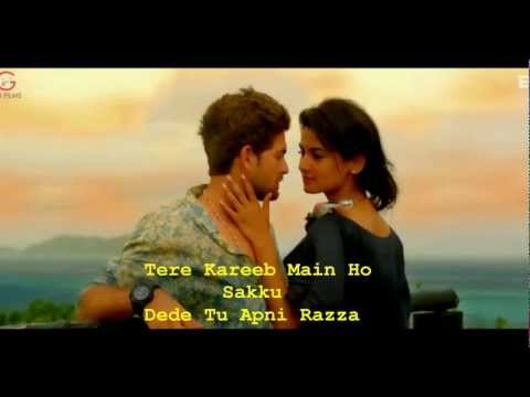 Kaise Bataoon Tujhe 3G  Full Song With Lyrics