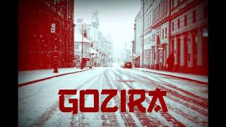 ☣Gozira - Gingerbread Man **Free Download**