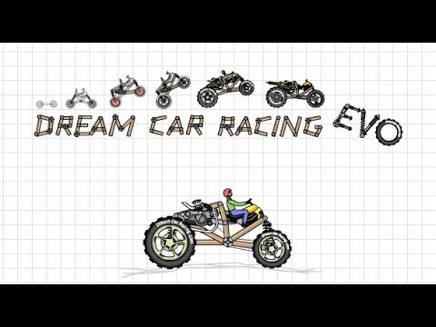Dream Car Racing Evo Walkthrough