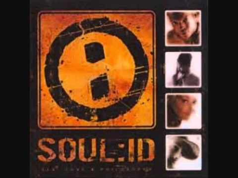 Soul id-.Is This Love.
