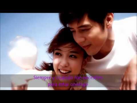 Love, Now Ost / Yen-J - Novio Temporal