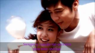 Love, Now Ost / Yen-J - Novio Temporal