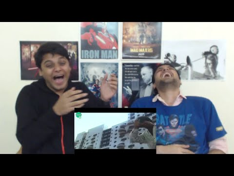 """Bollywood Copygiri"" REACTION 