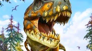 СБОРНИК МУЛЬТИКОВ САМЫХ Добрых и Веселых для детей! Все серии подряд БОЛЕЕ 60 МИНУТ! Динозавры,Тачки