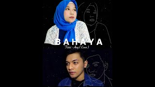 Download BAHAYA - Arsy feat Tiara Andini (Cover by Azzam&Atma)