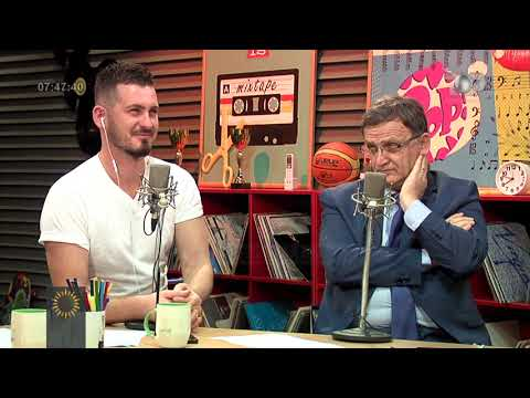 Wake Up, 13 Nentor 2017, Pjesa 2 - Top Channel Albania - Entertainment Show