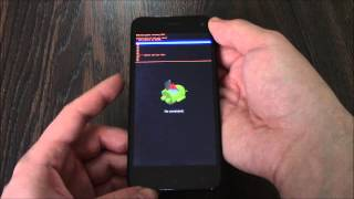 How To Hard Reset A BLU Life Pro L210A Smartphone