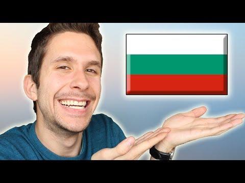АЗ ГОВОРЯ НА БЪЛГАРСКИ! | I SPEAK BULGARIAN!