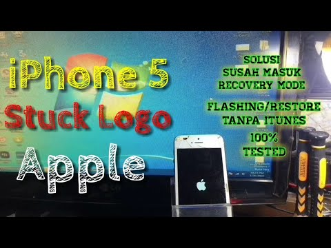 ReiBoot can help you fix all kinds of iPhone stuck, and enter/exist iPhone recovery mode in 1 click:.
