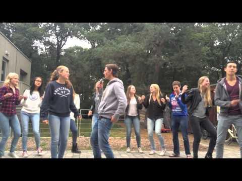 OLV school musical 5d