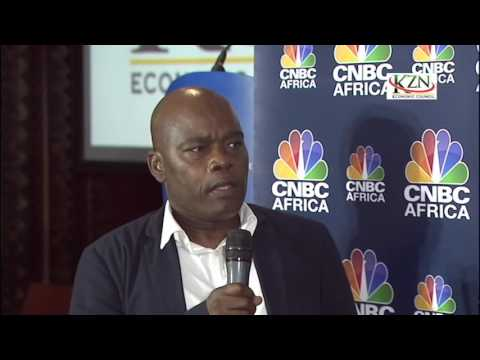 SACTWU's Chris Gina on creating a conducive environment for SMEs in KZN