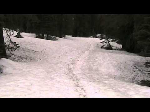 Scott Williamson's Winter Training - expanded