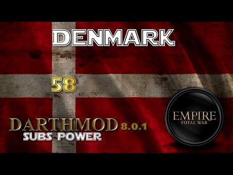 Darthmod Empire - Denmark Campaign #58 ~ Fighting a Power House