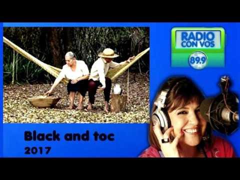 "FM Ñanduti, Desde Paraguay ""Black and toc"""