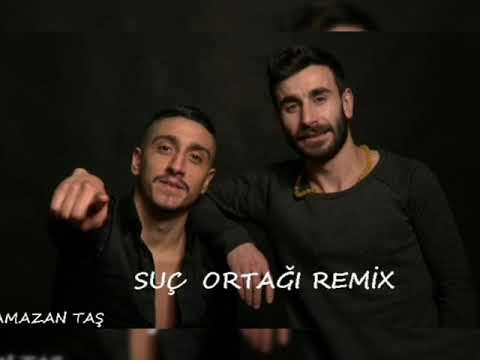 Heijan Feat. Muti - Suç Ortağı (Ramazan Taş Remix)