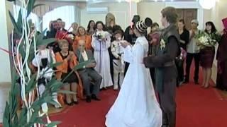 Свадьба по мотивам «Звёздных Войн» в Екатеринбурге
