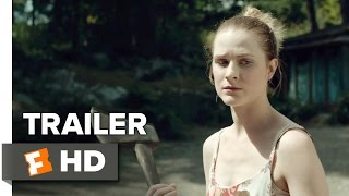 Into the Forest Official Trailer #1 (2016) - Ellen Page, Evan Rachel Wood Movie HD(, 2016-05-12T13:00:03.000Z)