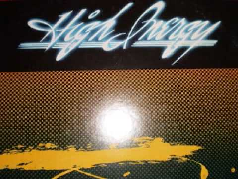 High Inergy Let Me Get Close To You 1977