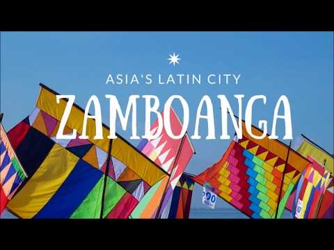 Asia's Latin City - Zamboanga | AP Project