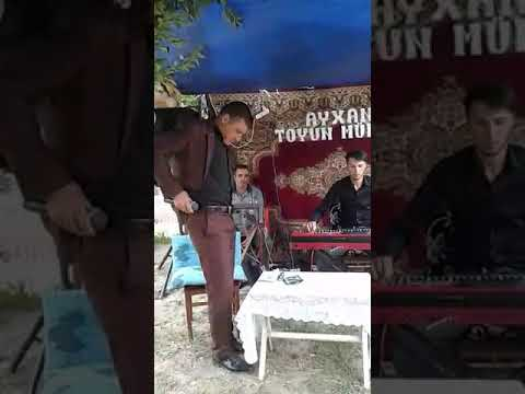 Babek Cebiyev Tarix Sintez Nabur Toyu 2019