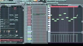 Mưa Thủy Tinh - Ưng Hoàng Phúc ( Instrumental Cover by TTHBEATZ )