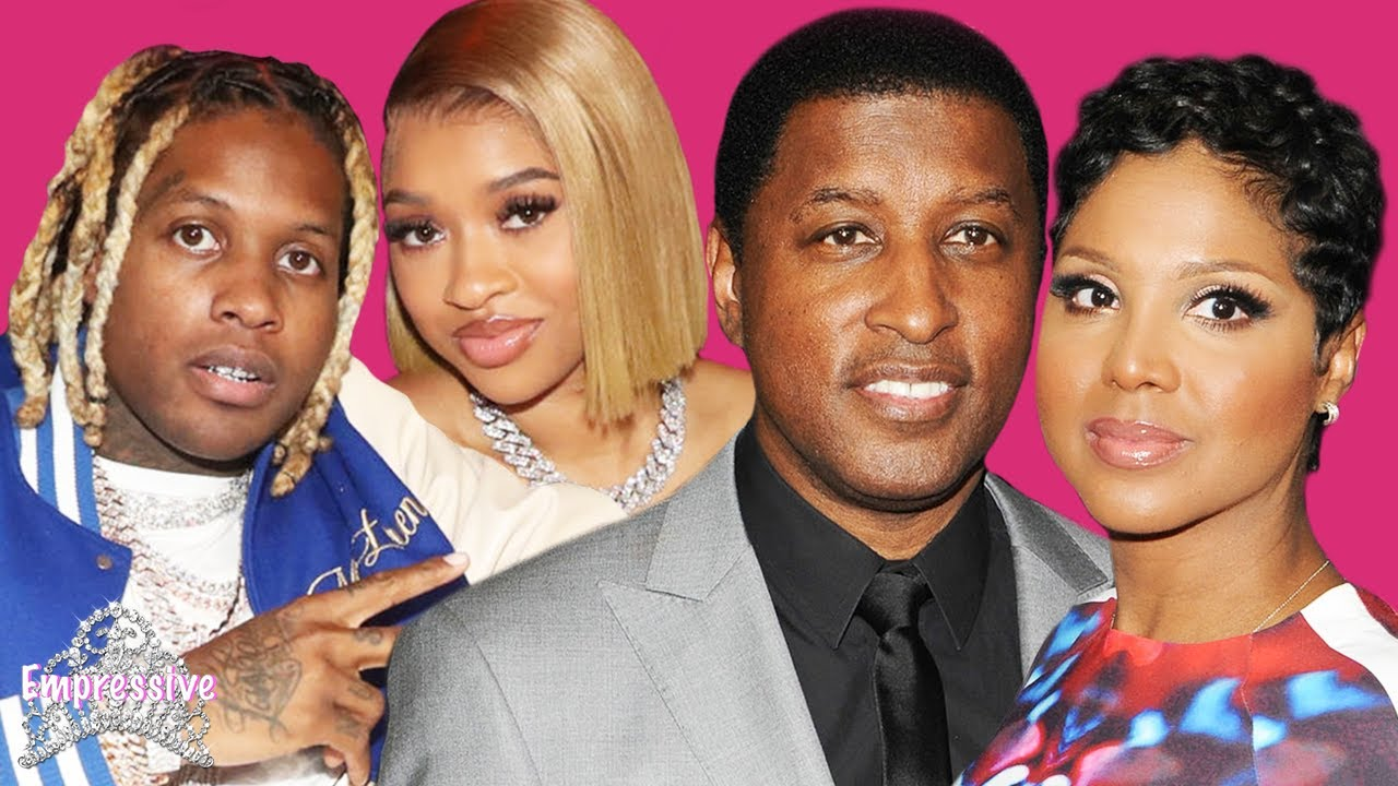 Toni Braxton's true love is Babyface? | Lil Durk and India Royale in danger | Danileigh pregnan