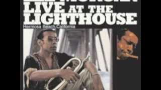 Lee Morgan Live at the Lighthouse - Peyote