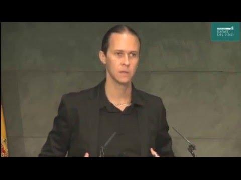 David Gascón - Innovación en España avalada por el MIT