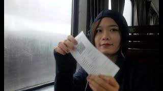 걸어서 베트남속으로, 기차안에서 처음본 여대생에게 같이 여행하자고 했더니..(ft. 저.. 여기서 내려요)[Minos Studio]