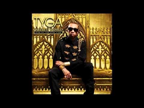 Tyga - Faded Instrumental Ft lil wayne (ReProd. by ProtegeBeatz)