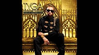 Tyga - Faded Instrumental Ft lil wayne (ReProd. by ProtegeBeatz)