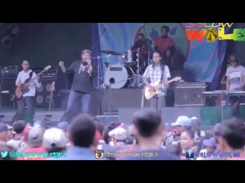 Selow Woles - Rain City Reggae Taman Topi Bogor #Episode 9