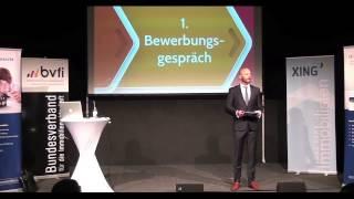 Deutsche Immobilienmesse - Human Resources - Bernd Fleischer
