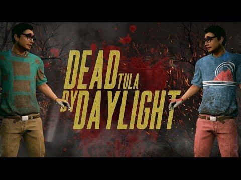 Dead By Daylight - Wyzwanie Bliźniaków z Hastem #1 ( Dwight Fairfield )