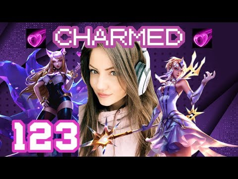 CHARMED - Stream Highlights #123