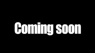 Coming Soon 👀