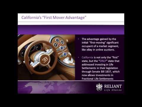 Reliant Investor Presentation