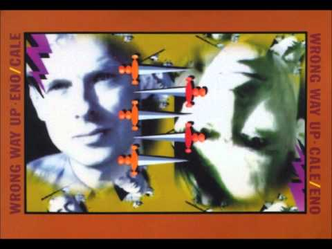 Brian Eno & John Cale - Empty Frame