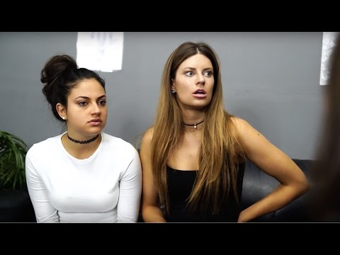 Im Pregnant? | Hannah Stocking