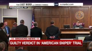 Jury Convicts