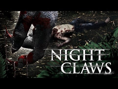 night claw 2012 with  Leilani Sarelle, Ted Prior,Reb Brown movie