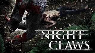 Night Claw 2012 With Leilani Sarelle Ted Prior Reb Brown Movie