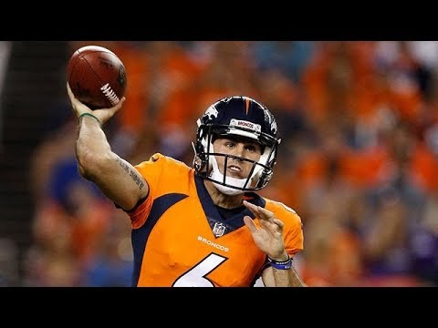 Chad Kelly || 'Don't Forget About Me' || 2016 Highlights ...