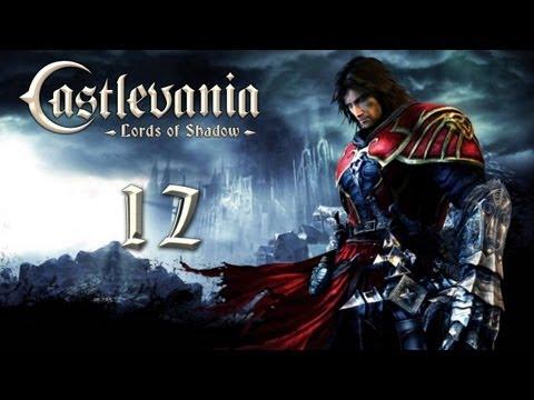 Прохождение Castlevania: Lords Of Shadow. Часть 12 - Король оборотней