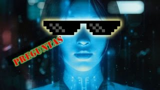 Preguntas divertidas a Cortana - Xbox One - Español México - [Real] (100% no fake)
